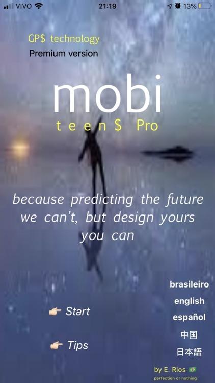 Teens Pro