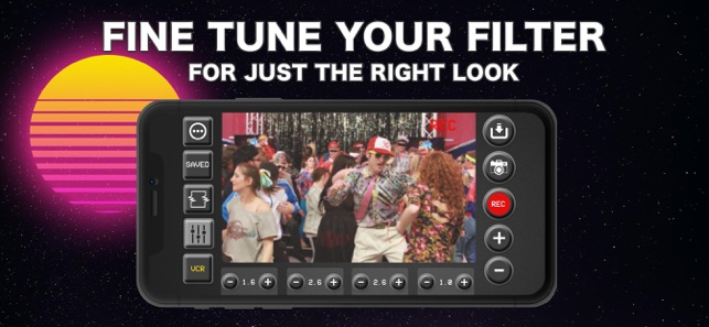 VHS Cam & Vintage Camera + 8mm on the App Store
