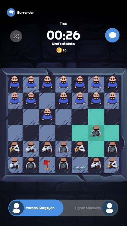 Chingò Club screenshot-3
