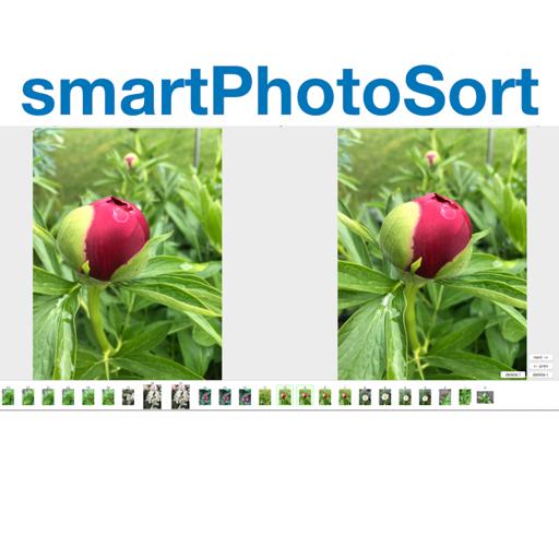 smartPhotoSort