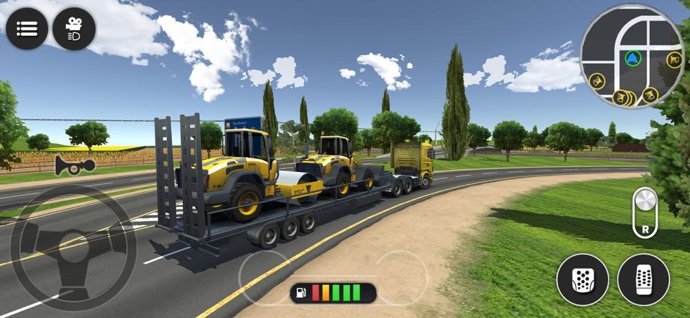 Drive Simulator 2 Job Sim Cheat Codes