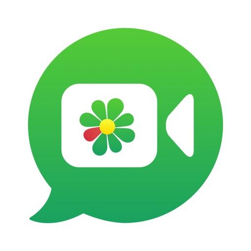 ICQ – دردشة فيديو و شات تعارف