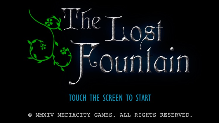 The Lost Fountain screenshot-4