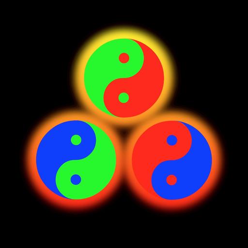 红绿蓝调整器 - Swap RGB
