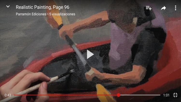 REALISTIC PAINTING AR screenshot-4