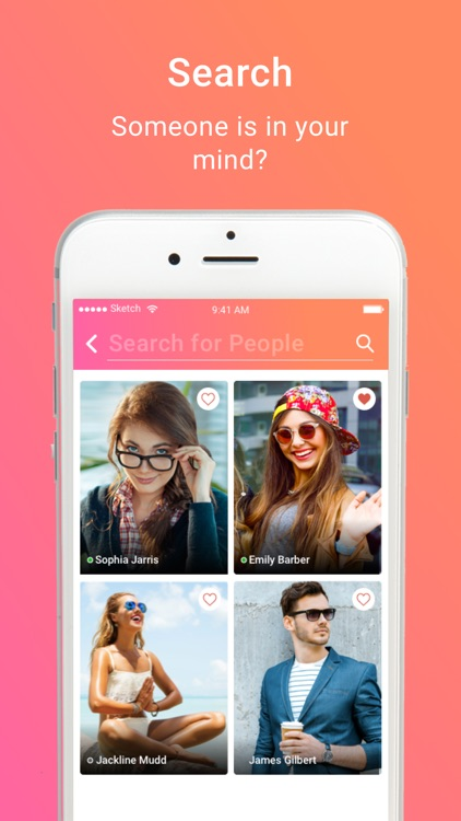 Arimojo - The Dating Chat App screenshot-4