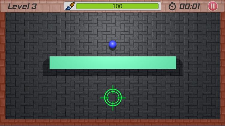 BallPen Escape screenshot-0