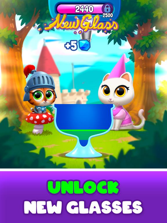 Kitty Cocktails screenshot 13