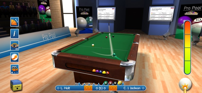 Pro Pool 2019 on the App Store