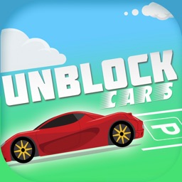 Cars Unblock slide puzzle