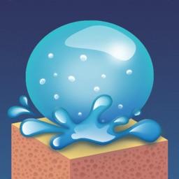 Water Ball 3D
