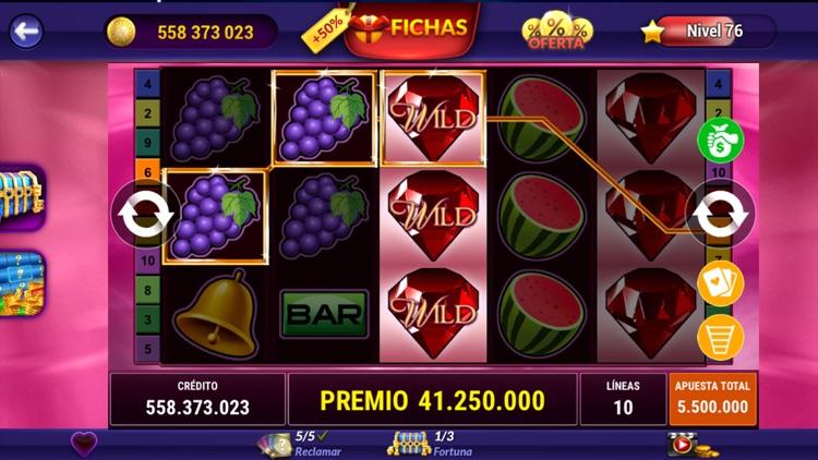 Merkur Slots App