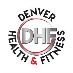Denver Health & Fitness.