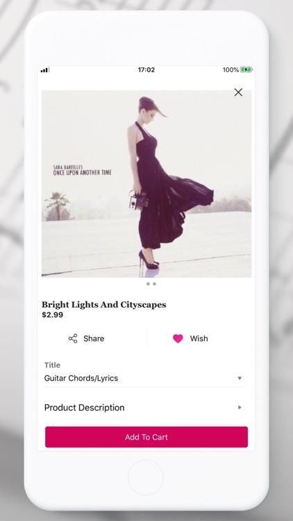 MusicHorizon screenshot-4
