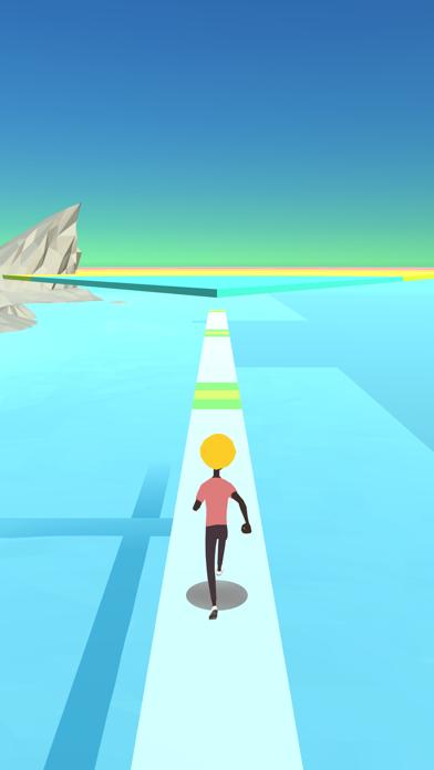 Triple Jump! screenshot 3