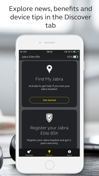 Download Jabra Sound+ for Pc