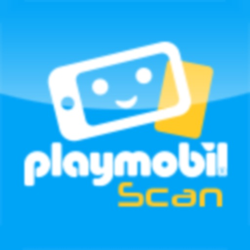 PLAYMOBIL Scan