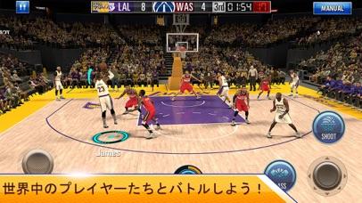 NBA 2K モバイル バスケットボール - 窓用