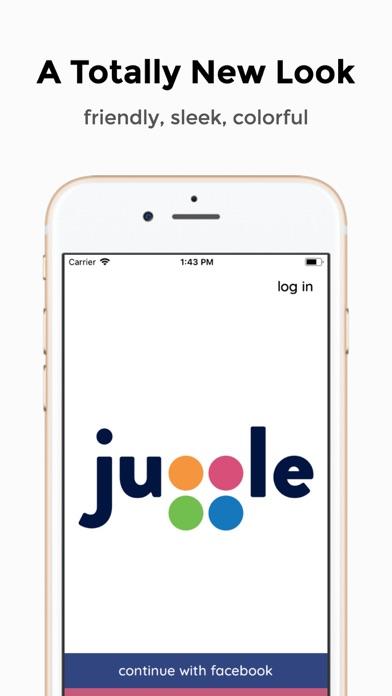 Juggle - Babysitting & More screenshot two
