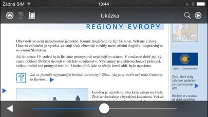 Flexibooks Reader screenshot two