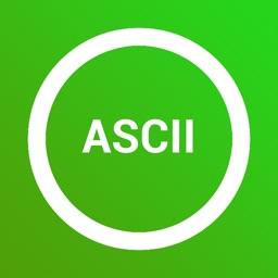 ASCII Converter++