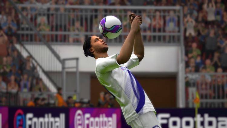 eFootball PES 2020 screenshot-5
