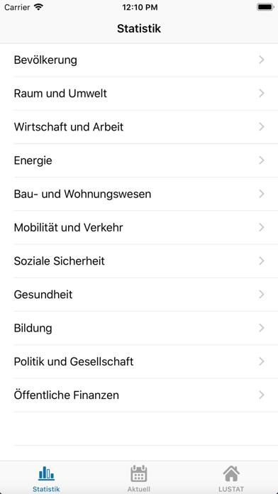 点击获取LUSTAT App