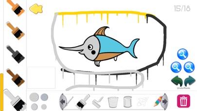 Drawing Desk: Draw & Paint screenshot 10