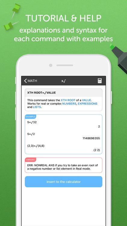 Graphing Calculator Pro² screenshot-4