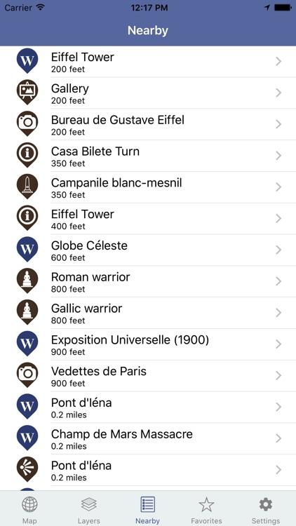 Planet Explorer screenshot-4