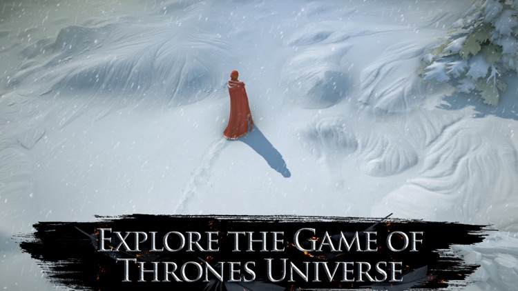 Game of Thrones Beyond… screenshot-7
