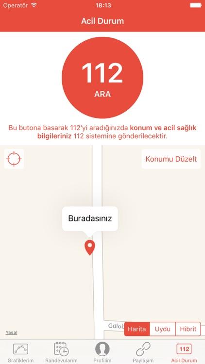 e-Nabız screenshot-3