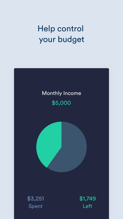 Clarity Money - Budget Tools screenshot-0