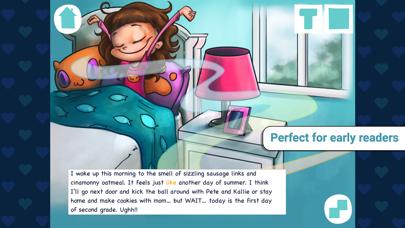 Abigail's Tales: First Day Screenshots