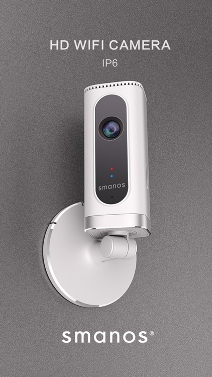 IP6 Camera