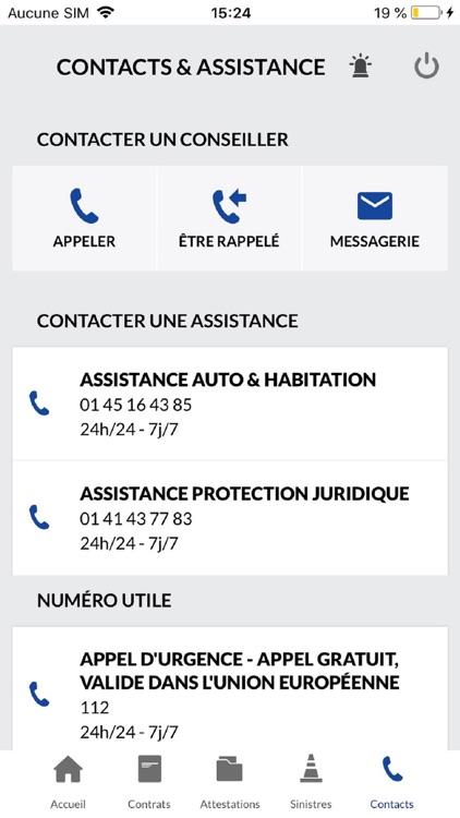 La Banque Postale Assurances screenshot-6