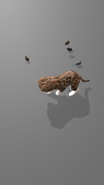 Cat vs Mice screenshot-8
