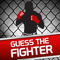 App Icon for Guess the Fighter! MMA Quiz! App in Belgium IOS App Store