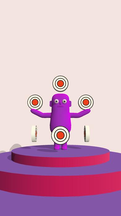 Target Masters-1