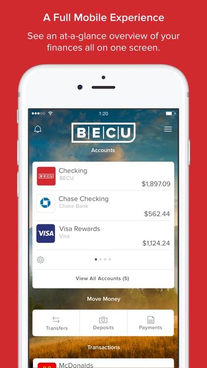 BECU screenshot-0
