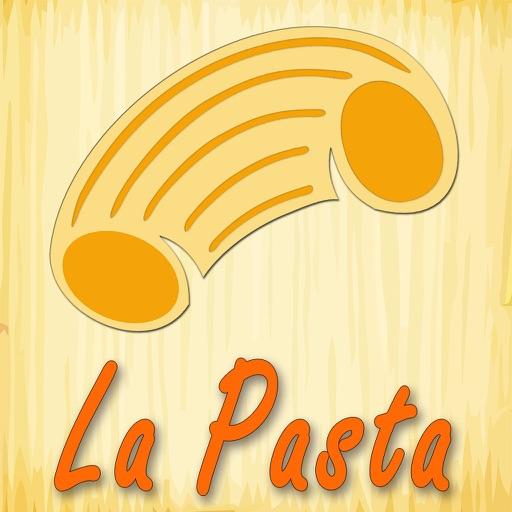 La Pasta HD – The Best Recipes