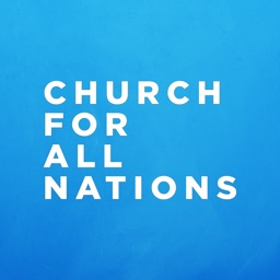 Church for All Nations App