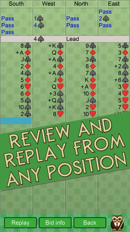 Bridge V+, bridge card game screenshot-6