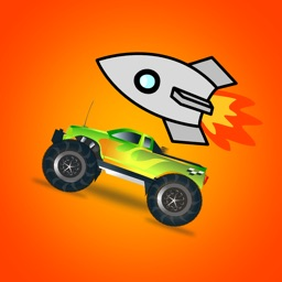 Sticker Fun with Vehicles