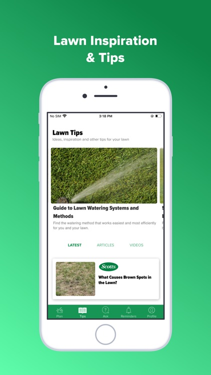 My Lawn: A Guide to Lawn Care screenshot-6