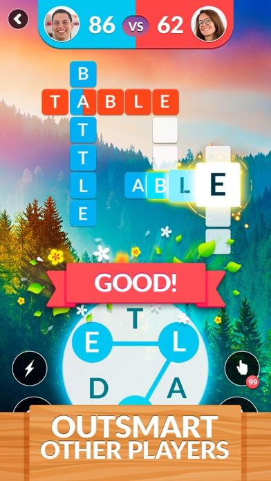 Word Life - Crossword puzzle screenshot 2