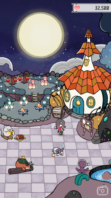 NIGHTMARE FARM Screenshots
