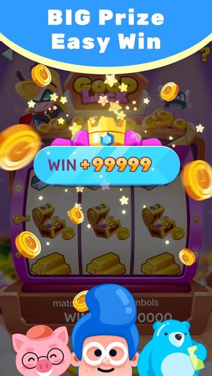 Lucky Slots - Good Luck screenshot-4