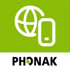 myPhonak on the App Store