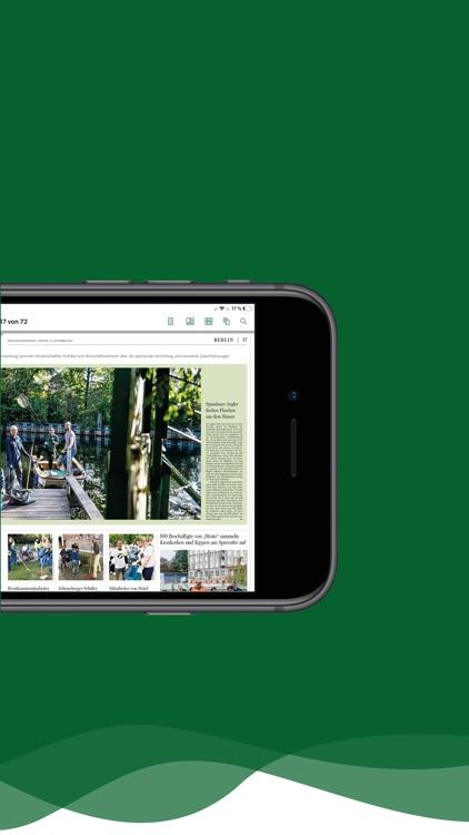 Berliner Morgenpost screenshot-4